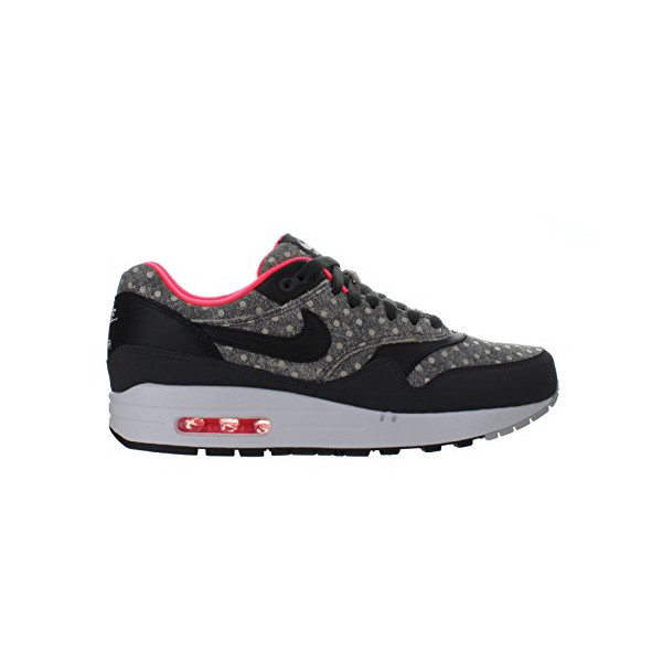 NIKE AIR MAX 1 LTR PREMIUM MENS Sneakers 705282-002