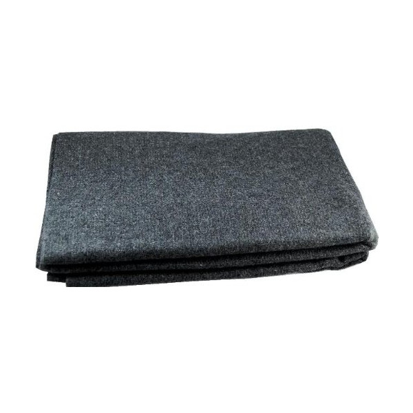 ROTHCO WOOL RESCUE SURVIVAL BLANKET - GREY