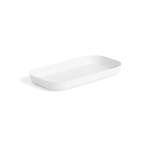 Umbra Vana Amenity Tray, White - on Amazon