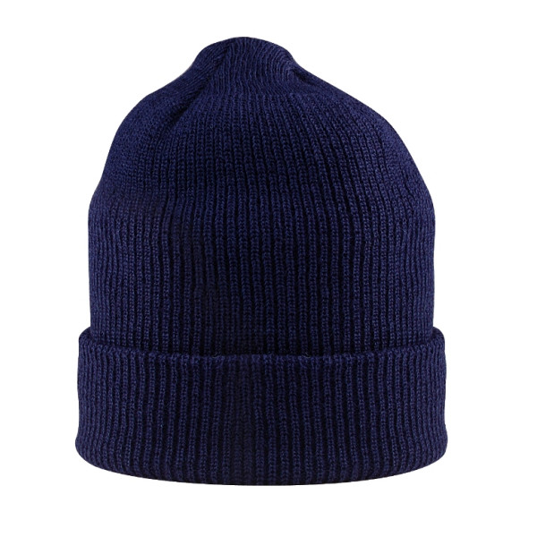 Rothco 100% Wool Watch Cap, Navy