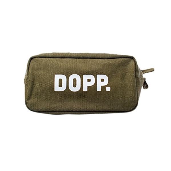 Izola Dopp Kit One Size Olive