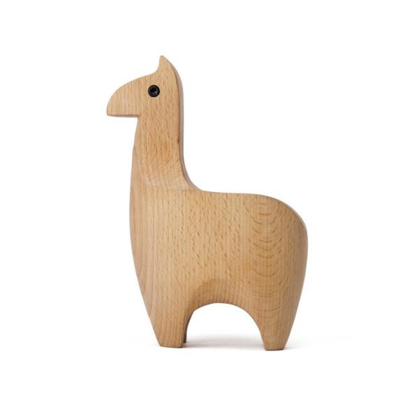 Areaware Llama Trinket Box
