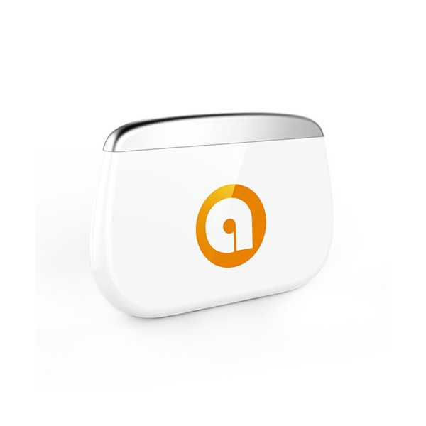 auris skye: WiFi Music Receiver for your Dock