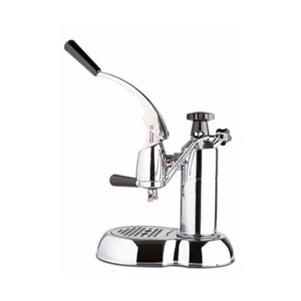 La Pavoni ESC-8 Stradavari 8-Cup Espresso Machine, Chrome