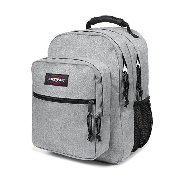 Eastpak Egghead Laptop Backpack Sunday Grey