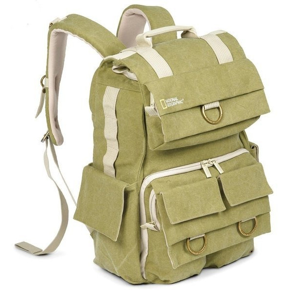 National Geographic Earth Explorer Medium Photography Backpack
