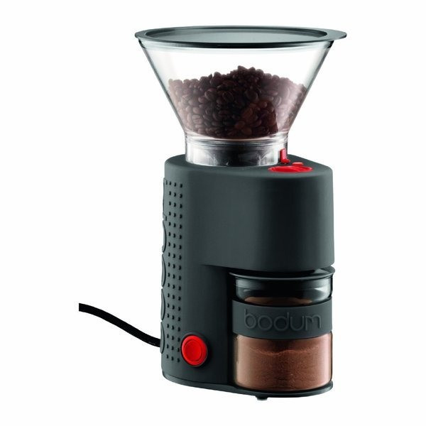 Bodum Bistro Electric Burr Coffee Grinder