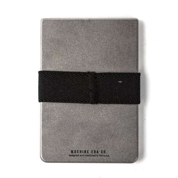 Machine Era Wallet