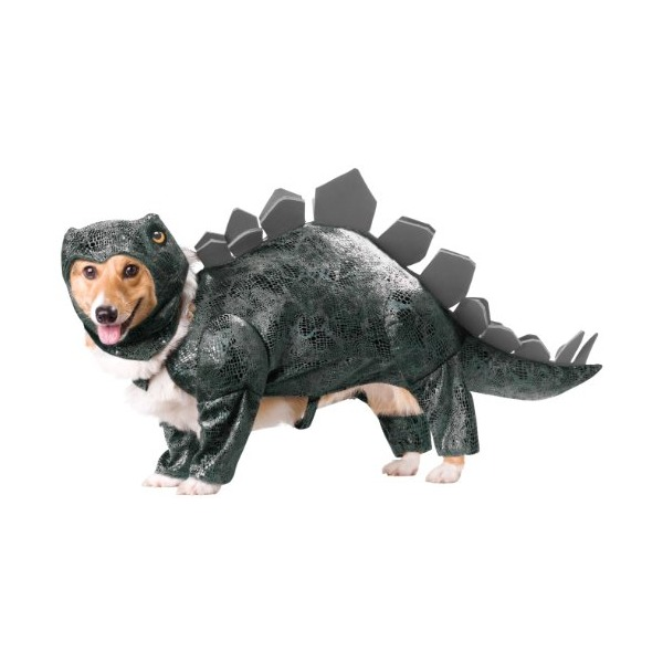 Stegosaurus Dog Costume, Small