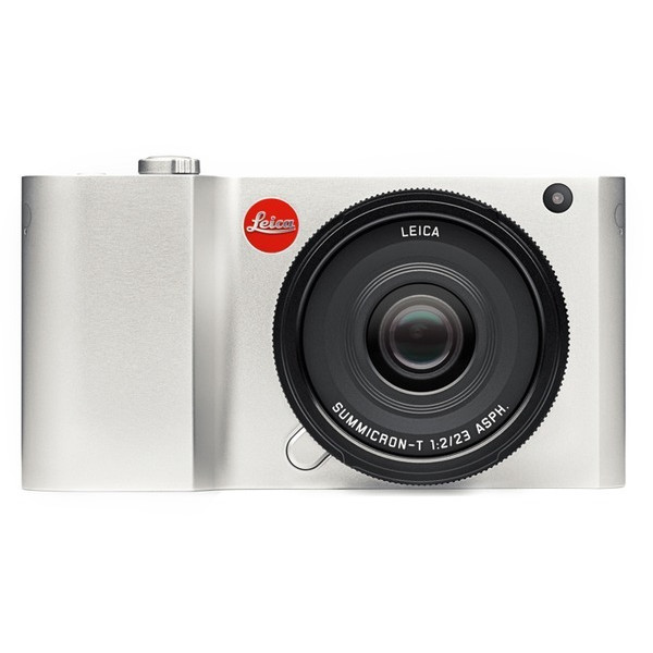 Leica T 16 MP Compact System Camera with 3.7-Inch LCD