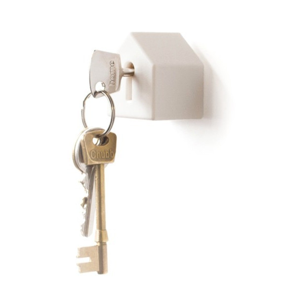 Wall Mount House Key Holder