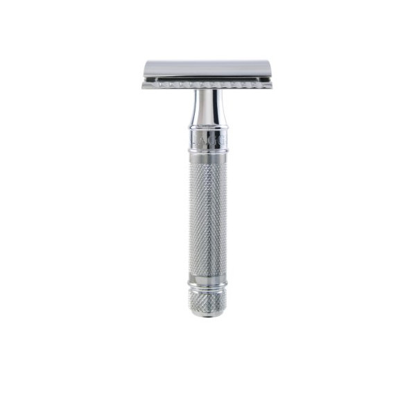 Edwin Jagger Kelvin Double Edged Safety Razor