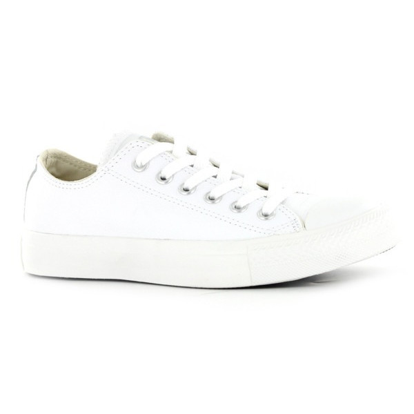 Converse CT AS Lea OX White Mens Trainers
