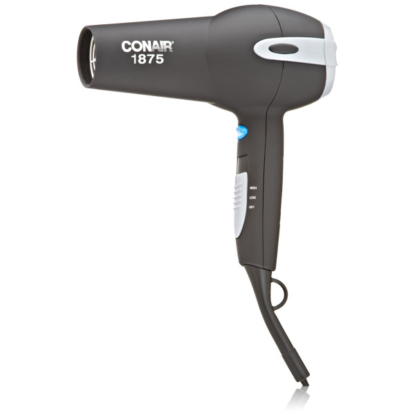 Conair 1875 Watt Tourmaline Ceramic Hair Dryer
