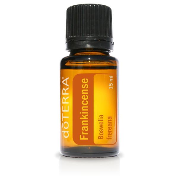 doTERRA Frankincense 15 ml