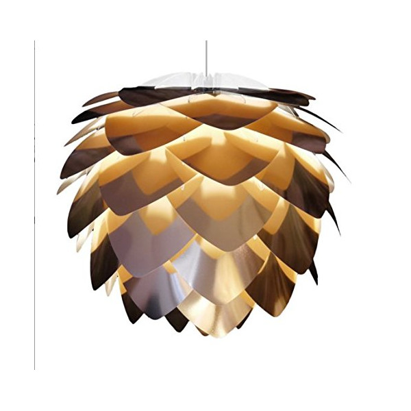 Vita Lighting Silvia Copper Pendant Light