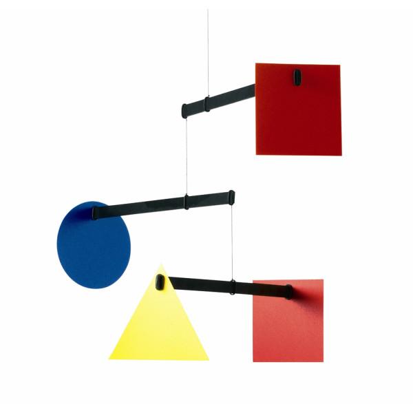 Flensted Mobiles Nursery Mobiles, Bauhaus