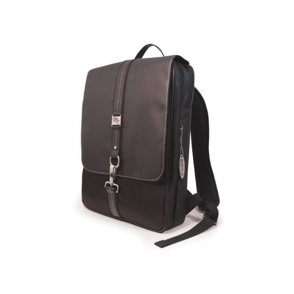 Mobile Edge 16-Inch PC / 17-Inch MacBook Pro Paris Slimline Backpack (Black)