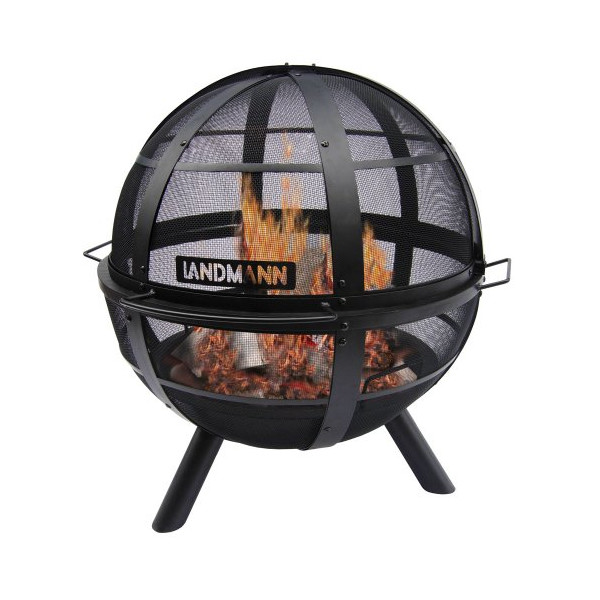 Landmann USA Ball of Fire Outdoor Fireplace