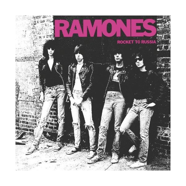 Rocket to Russia (180 Gram Vinyl)