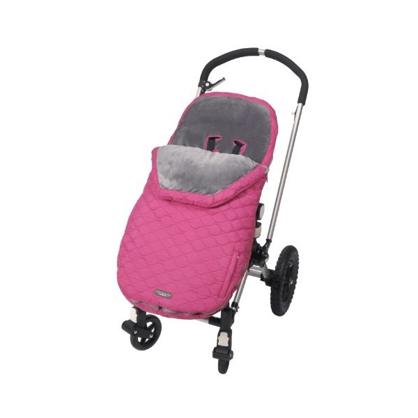 JJ Cole Urban Bundleme, Sassy, Toddler