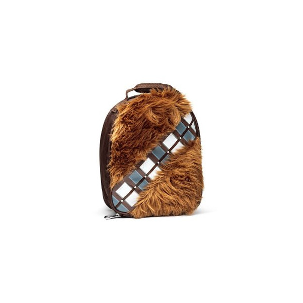 Star Wars Chewbacca Lunchbag - Limited Edition