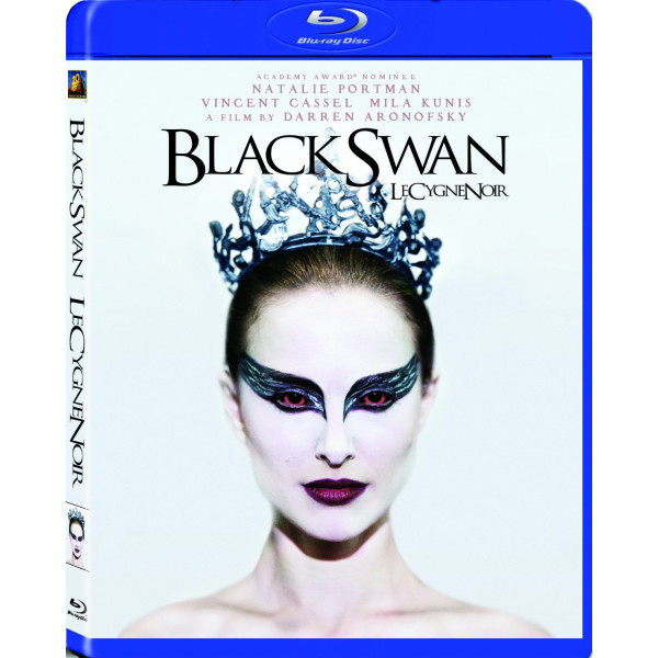 Black Swan (Blu-ray/Digital Copy) [Blu-ray] [Blu-ray] (2011)