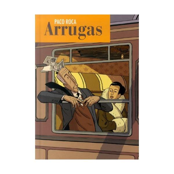 Arrugas (Spanish Edition)