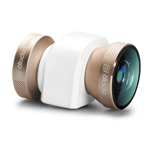 olloclip 4-IN-1 Lens for iPhone 6/6 Plus and 6s/6s Plus and 6 Plus