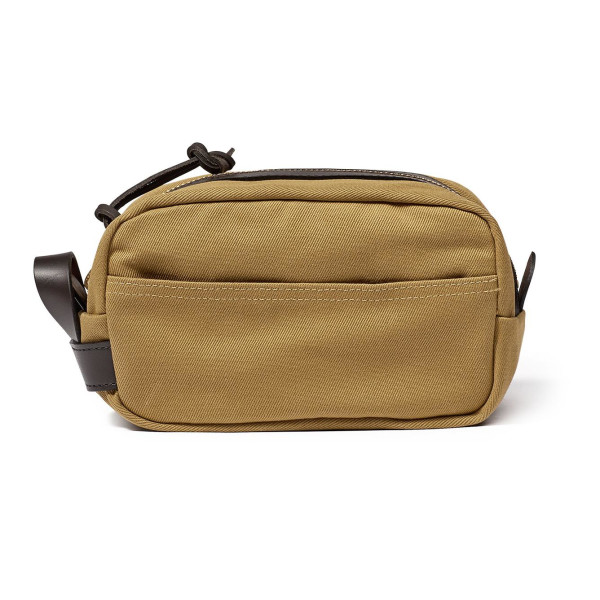 Filson Travel Kit, Desert Tan