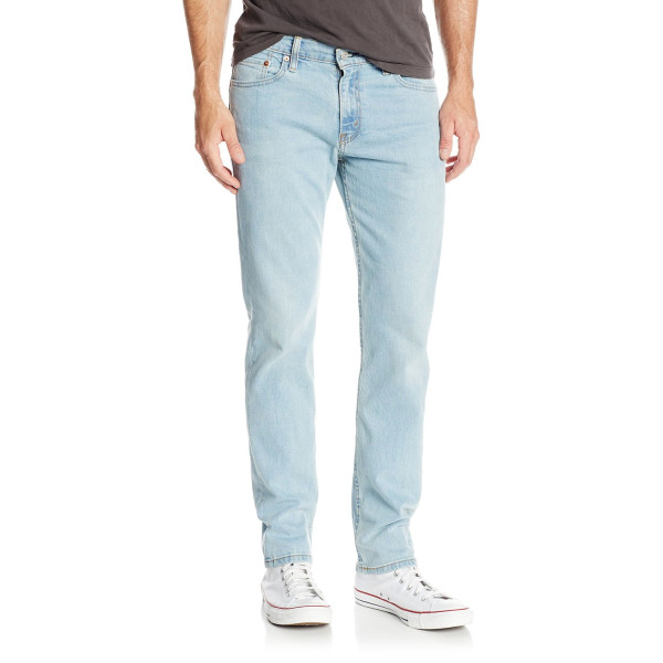 Levi's Men's 511 Slim Fit Jean, Blue Stone
