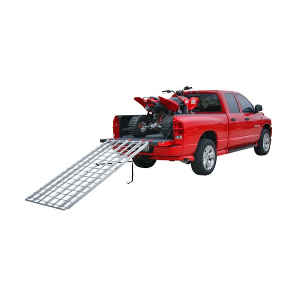 "94"" Aluminum Bi-Fold ATV Loading Ramp"