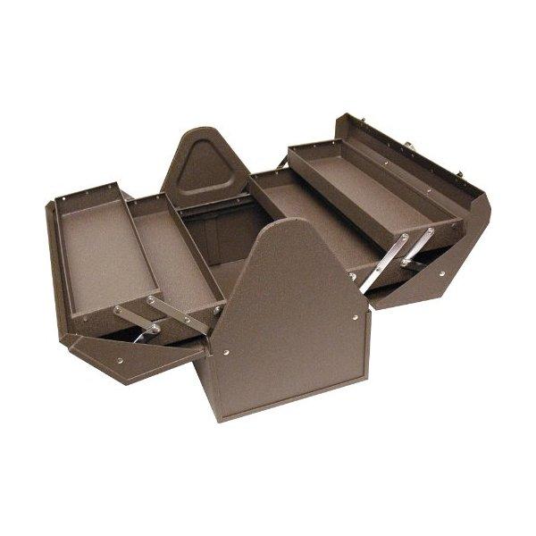 "Homak BW00210180 18"" Cantilever Hand Box"