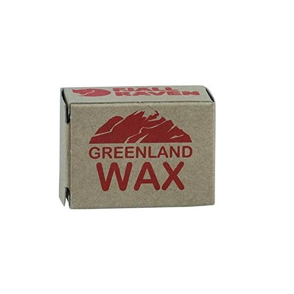Fjallraven Greenland Wax, Small