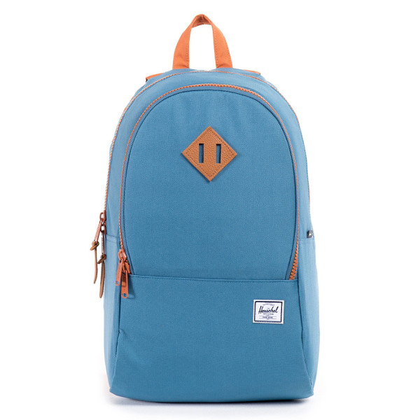Herschel Supply Co. Nelson, Cadet Blue/Carrot Backpack