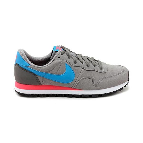 Nike Men's Air Pegasus 83 Dust/Blue/Pewter