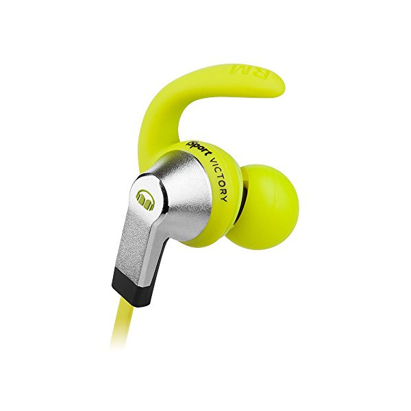 Monster iSport Victory Headphone