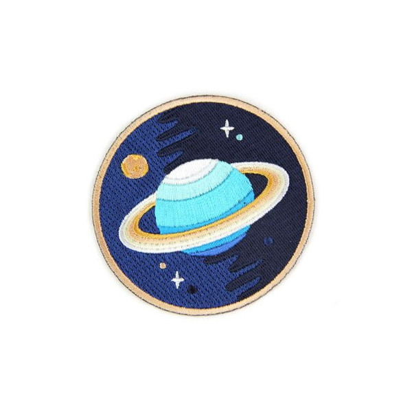 Patch, Galaxy Planet