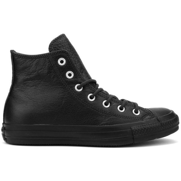 Converse Men's Chuck Taylor All Star Thinsulate Leather Sneaker