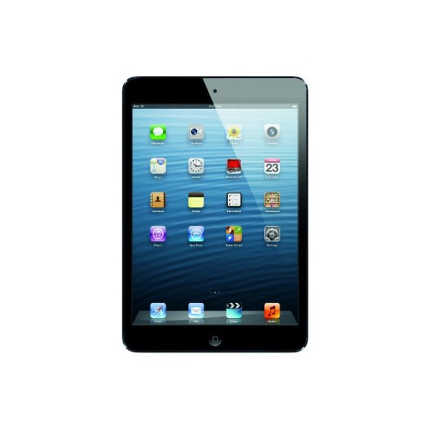 Apple iPad Mini (64GB, Wi-Fi, Black)