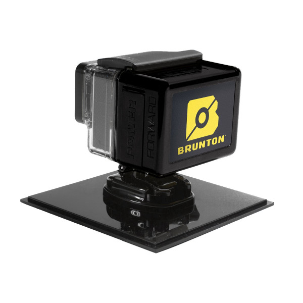 "Brunton ""ALL DAY GOPRO HERO 3+"" Power Pack, Black"