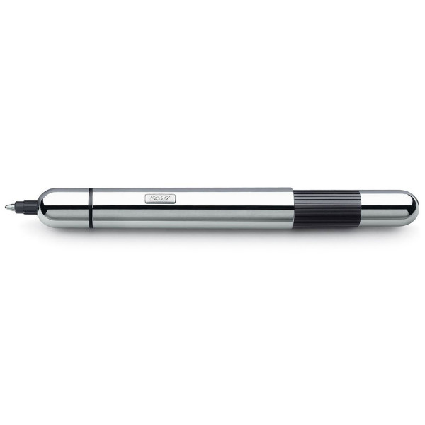 Lamy Pico Ballpoint Pen, Chrome