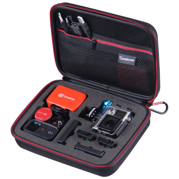 Smatree® Case for Gopro Hero and Accessories