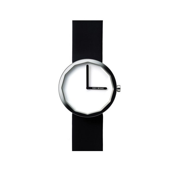 Issey Miyake Men's SILAP001 Twelve Collection Watch
