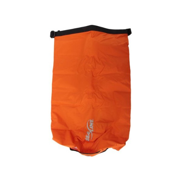 SealLine Storm Sack 10-Liter Dry Bag, Orange