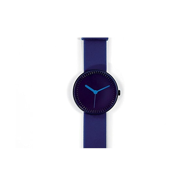 Nava Watch - Bottle - Blue (Water)