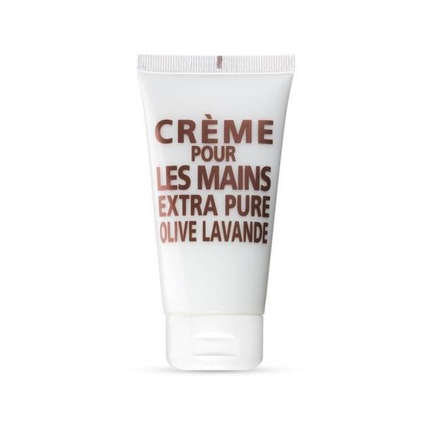 Compagnie de Provence Hand Cream, Olive & Lavender, 2.5oz