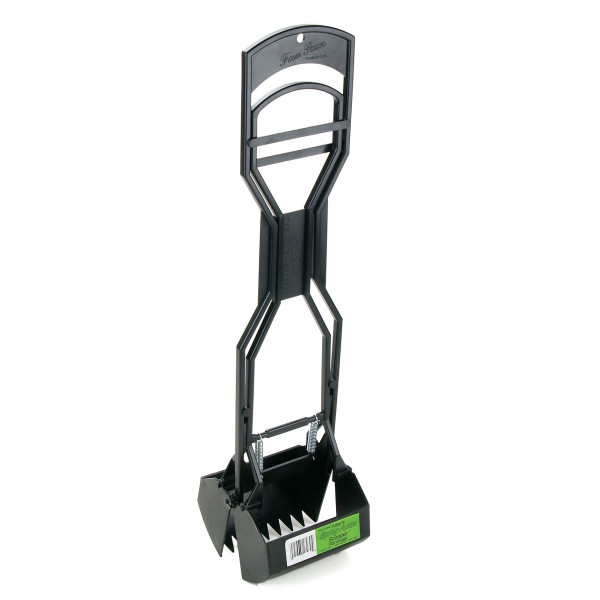 Allens Spring Action Scooper for Grass