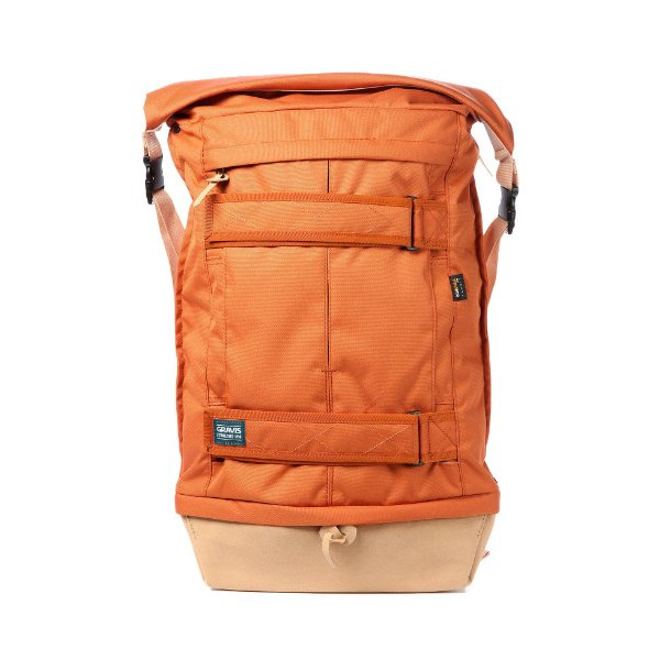 Gravis Metro 2 Laptop Backpack, 1947cu in Rust