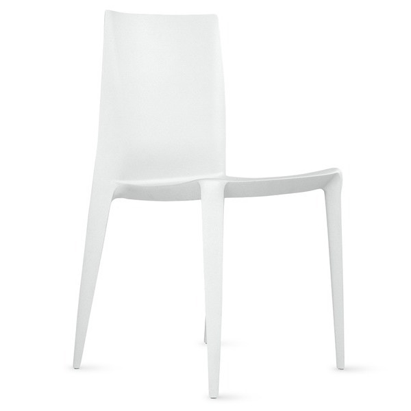 Designer Modern Bellini Stacking Chair